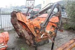Agriculture equipment - Lot 29 (Auction 5817)
