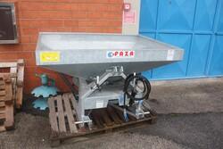 Spread Faza fertilizer and rotofalce - Lot 30 (Auction 5817)