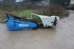 Rotofalce and BCS mower - Lot 32 (Auction 5817)