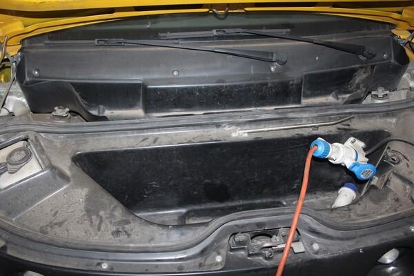 38#5817 Autovettura elettrica Tazzari in vendita - foto 8
