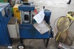 Hydraulic presses and torches - Lot 4 (Auction 5817)
