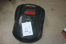 Husqvarna robot lawn mowers and Ibea chainsaw - Lot 42 (Auction 5817)