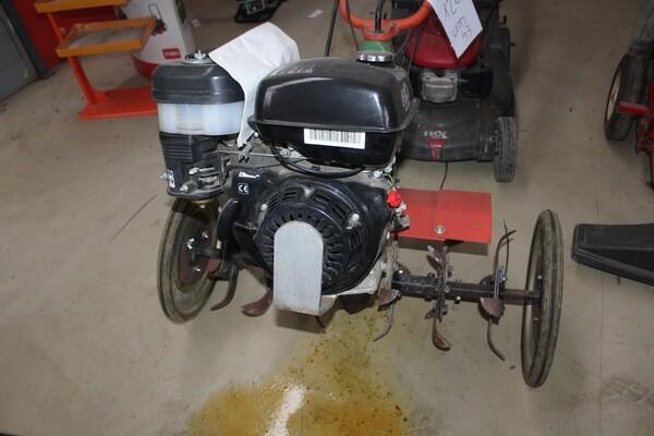 43#5817 Motozappa Axo e decespugliatori Ibea in vendita - foto 1
