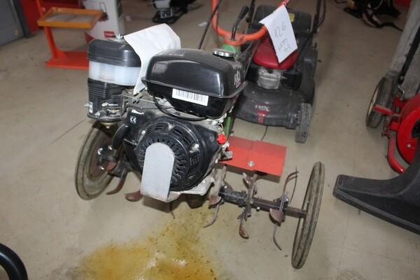 43#5817 Motozappa Axo e decespugliatori Ibea in vendita - foto 2