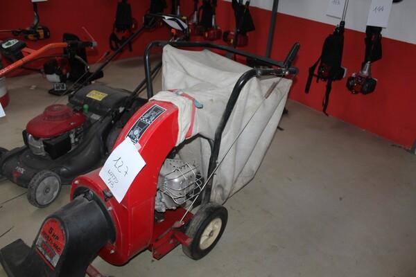 43#5817 Motozappa Axo e decespugliatori Ibea in vendita - foto 6