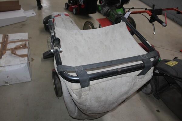 43#5817 Motozappa Axo e decespugliatori Ibea in vendita - foto 8