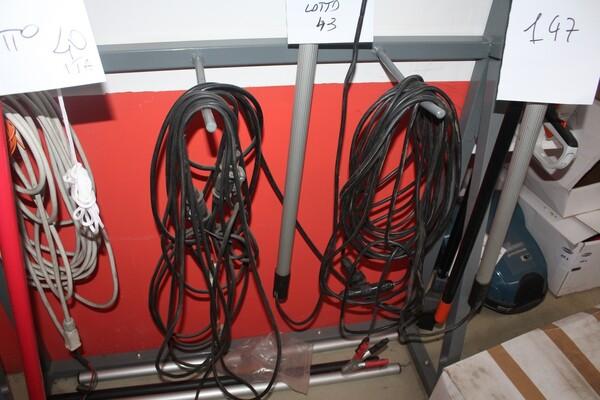 43#5817 Motozappa Axo e decespugliatori Ibea in vendita - foto 15