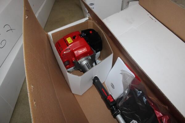 43#5817 Motozappa Axo e decespugliatori Ibea in vendita - foto 17
