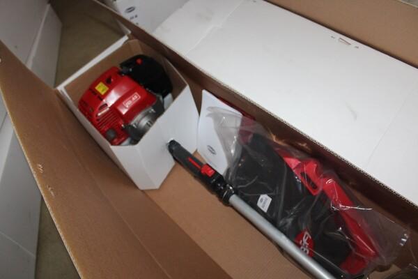 43#5817 Motozappa Axo e decespugliatori Ibea in vendita - foto 21