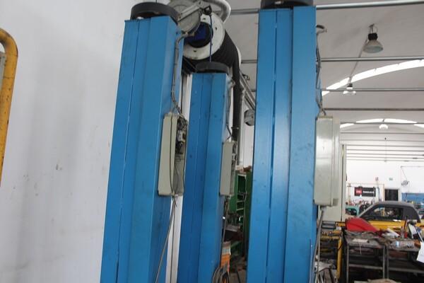 8#5817 Ponte idraulico Ravaglioli in vendita - foto 5
