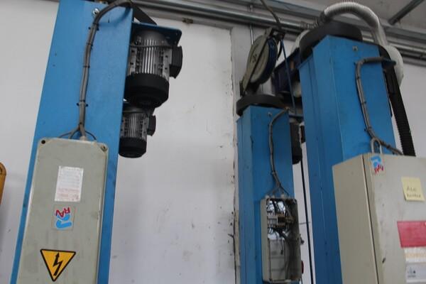 8#5817 Ponte idraulico Ravaglioli in vendita - foto 9