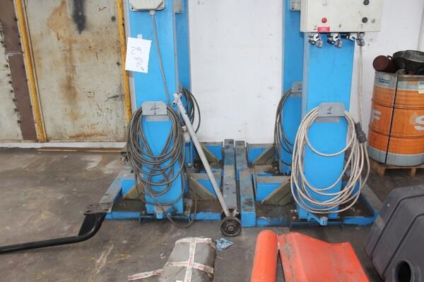 8#5817 Ponte idraulico Ravaglioli in vendita - foto 10