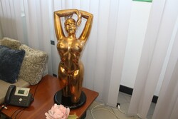 Walter Pugni bronze sculpture - Lot 13 (Auction 5820)