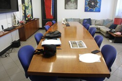 Office furniture and furnishings - Lot 14 (Auction 5820)