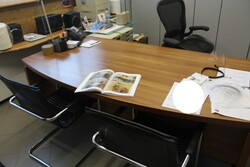 Office furniture and equipment - Lot 17 (Auction 5820)