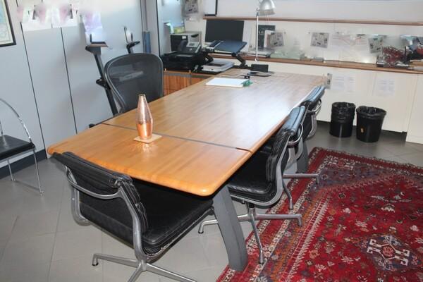 18#5820 Arredamento e attrezzature da ufficio in vendita - foto 2