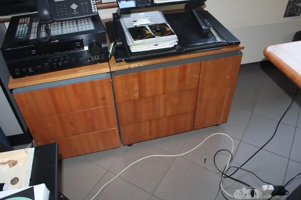 18#5820 Arredamento e attrezzature da ufficio in vendita - foto 4