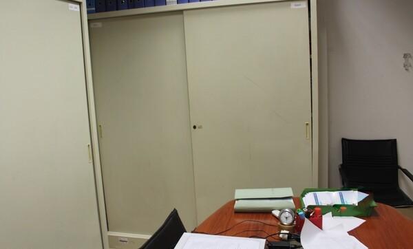 18#5820 Arredamento e attrezzature da ufficio in vendita - foto 8