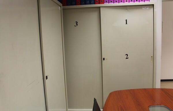 18#5820 Arredamento e attrezzature da ufficio in vendita - foto 10