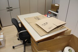 Office furniture and equipment - Lot 19 (Auction 5820)