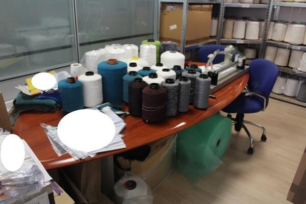 20#5820 Arredamento e attrezzature da ufficio in vendita - foto 3
