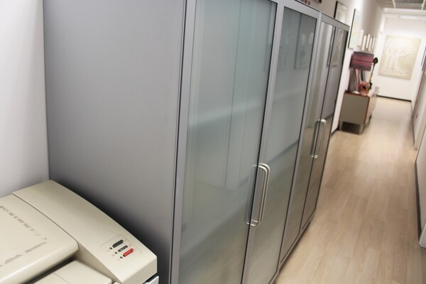 20#5820 Arredamento e attrezzature da ufficio in vendita - foto 5