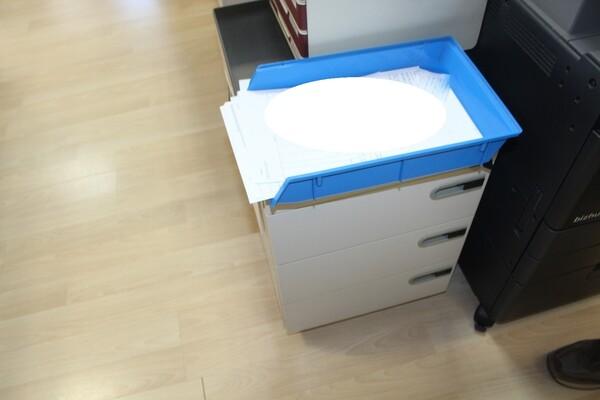 20#5820 Arredamento e attrezzature da ufficio in vendita - foto 15