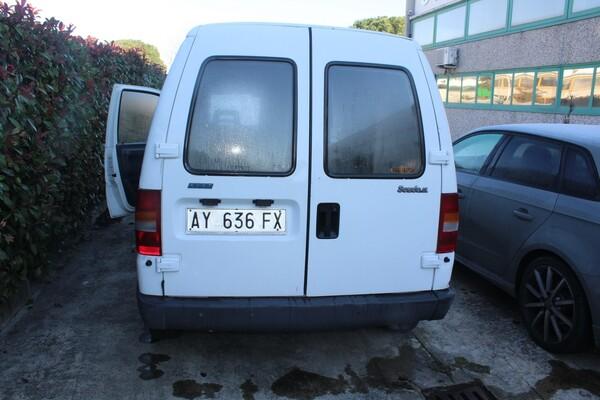 21#5820 Autocarro Fiat Scudo in vendita - foto 2