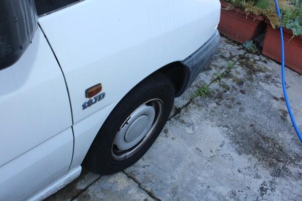 21#5820 Autocarro Fiat Scudo in vendita - foto 5