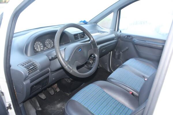 21#5820 Autocarro Fiat Scudo in vendita - foto 15