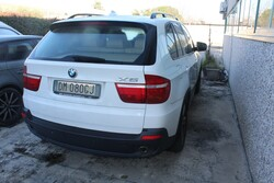 Automobile BMW X5