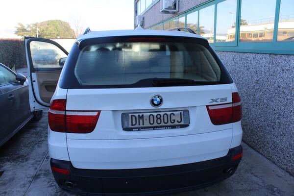 22#5820 Automobile BMW X5 in vendita - foto 2