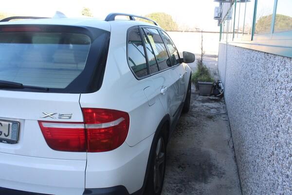 22#5820 Automobile BMW X5 in vendita - foto 3