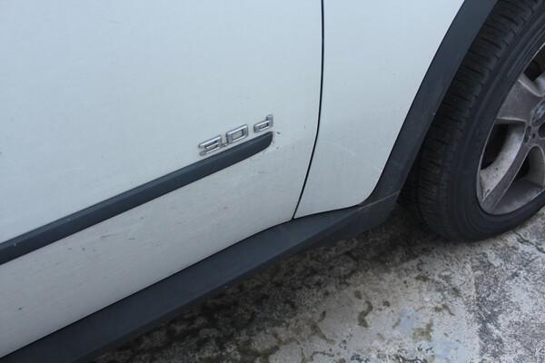 22#5820 Automobile BMW X5 in vendita - foto 5