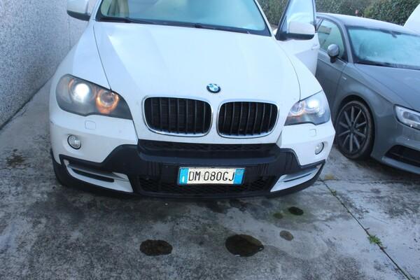 22#5820 Automobile BMW X5 in vendita - foto 7