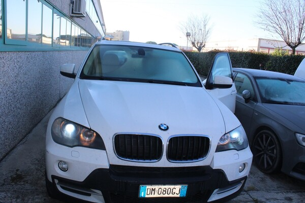 22#5820 Automobile BMW X5 in vendita - foto 8