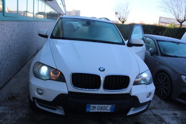 22#5820 Automobile BMW X5 in vendita - foto 9
