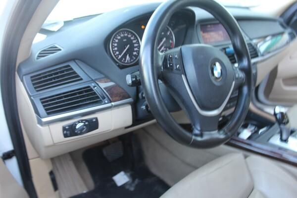 22#5820 Automobile BMW X5 in vendita - foto 15