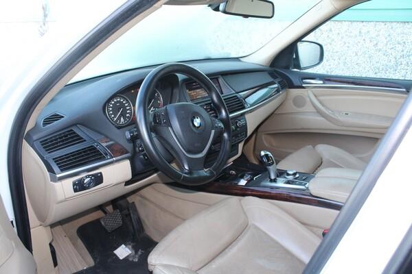 22#5820 Automobile BMW X5 in vendita - foto 17