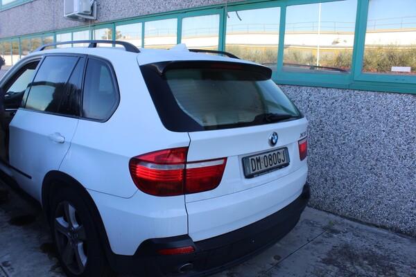 22#5820 Automobile BMW X5 in vendita - foto 19