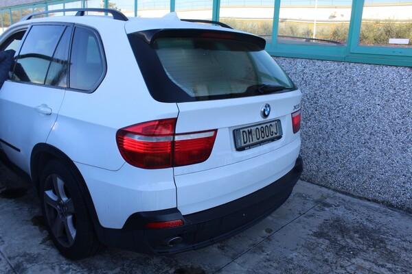 22#5820 Automobile BMW X5 in vendita - foto 20