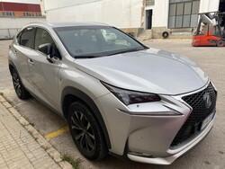 Lexus car - Lot 23 (Auction 5820)