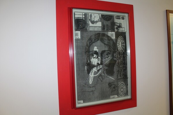 6#5820 Dipinto in vendita - foto 2