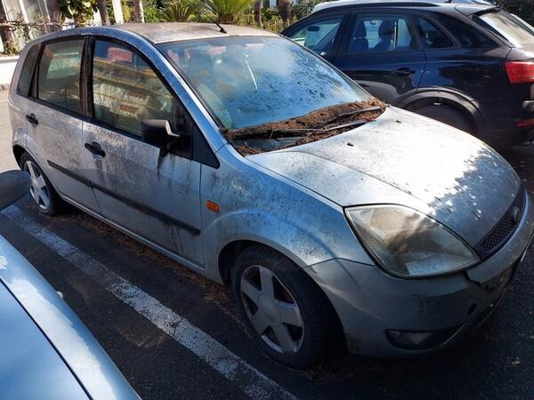 2#5822 Automobile Ford Wag Fiesta in vendita - foto 3