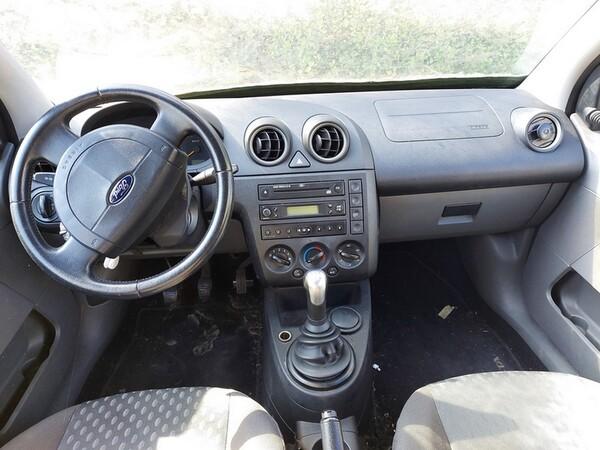 2#5822 Automobile Ford Wag Fiesta in vendita - foto 5