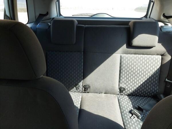 2#5822 Automobile Ford Wag Fiesta in vendita - foto 6