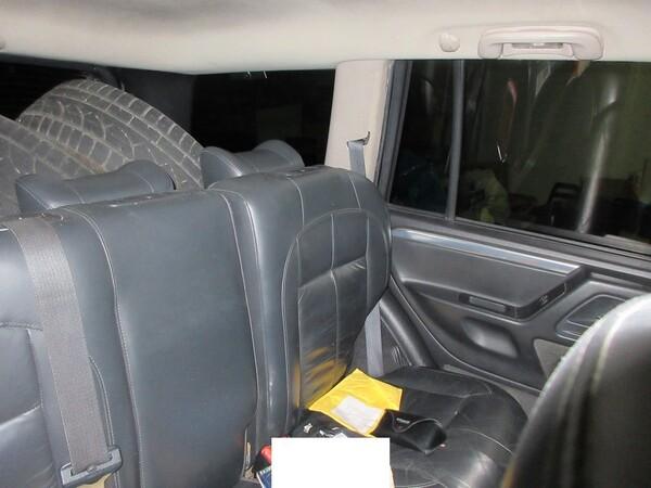 3#5823 Automobile Chrysler Jeep in vendita - foto 8