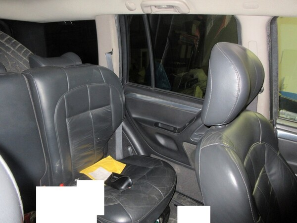 3#5823 Automobile Chrysler Jeep in vendita - foto 9