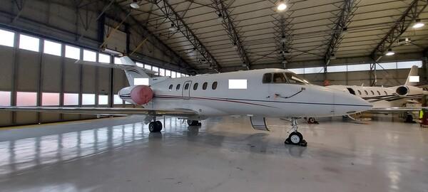 1#5825 Aeromobile Raytheon Aircraft LTD in vendita - foto 1