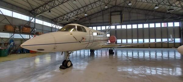 1#5825 Aeromobile Raytheon Aircraft LTD in vendita - foto 2